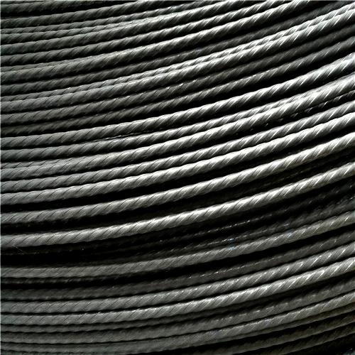 steel wire strand
